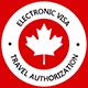 Vstup a registrace do Kanady